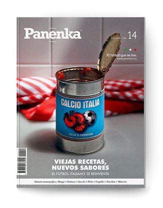 Imagen de Panenka #14
