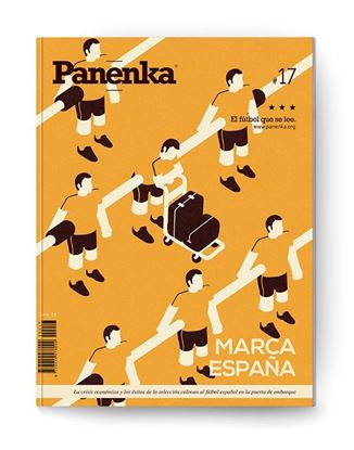 Imagen de Panenka #17