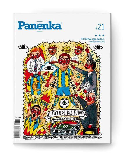Imagen de Panenka #21