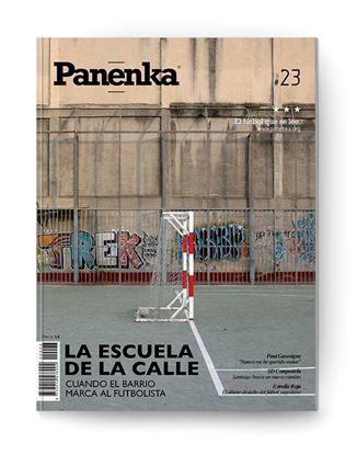 Imagen de Panenka #23