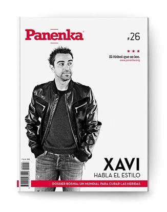 Imagen de Panenka #26