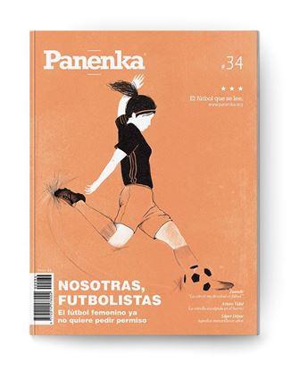 Imagen de Panenka #34