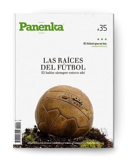 Imagen de Panenka #35