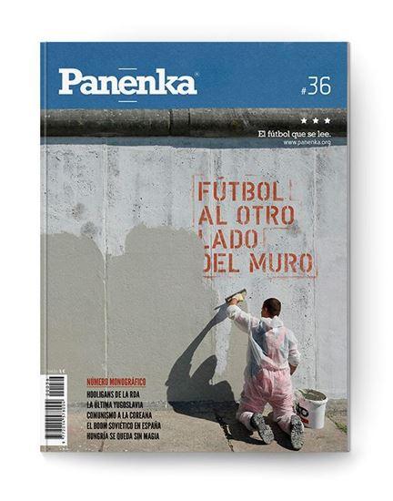 Imagen de Panenka #36