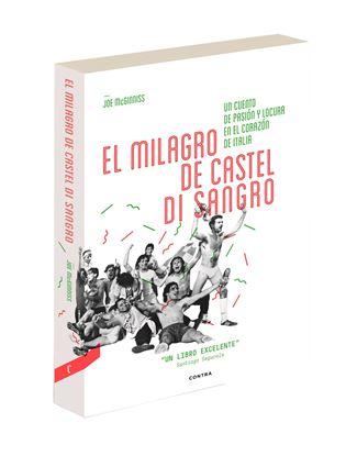 Imagen de El milagro de Castel di Sangro