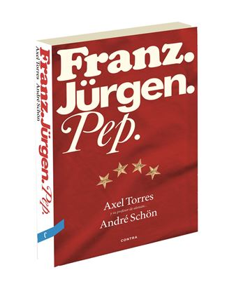Imagen de Franz. Jürgen. Pep