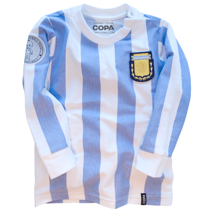 Imagen de Argentina Niño
