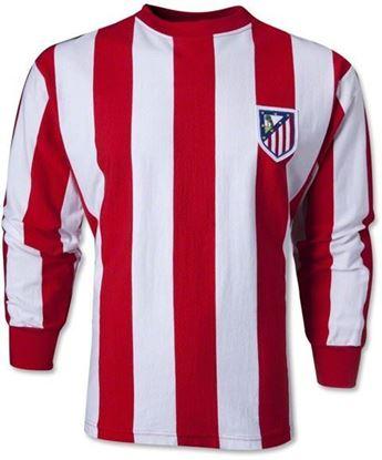 Imagen de Atlético (Años 70)