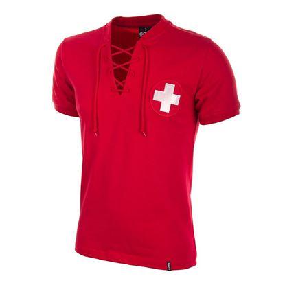 Imagen de Suiza (1954)