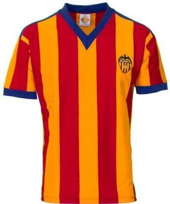 Imagen de Valencia CF (1980)