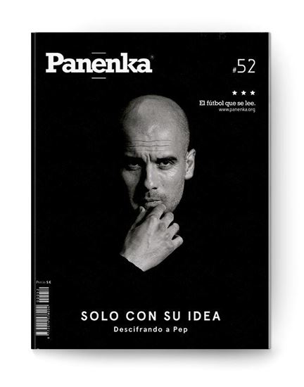 Imagen de Panenka #52