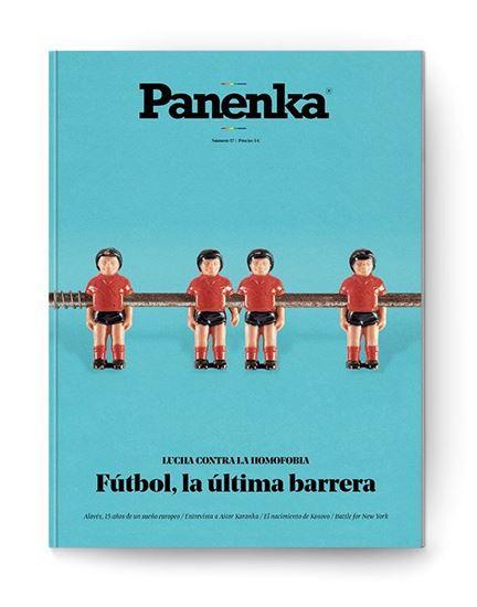 Imagen de Panenka #57