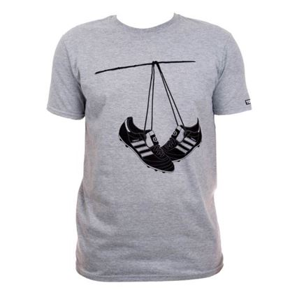 Imagen de Camiseta botas