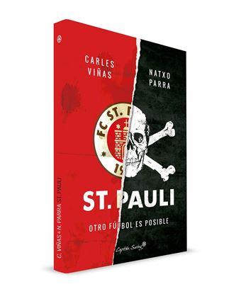 Imagen de St. Pauli. Otro fútbol es posible