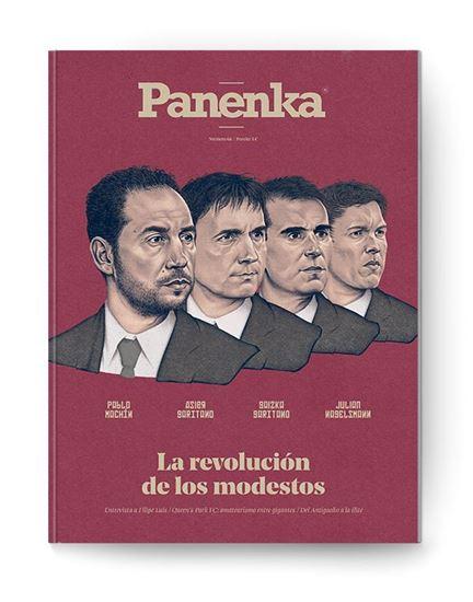Imagen de Panenka #66