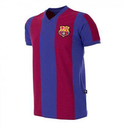 Imagen de FC Barcelona años 70