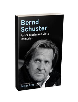 Imagen de Bernd Schuster. Amor a primera vista