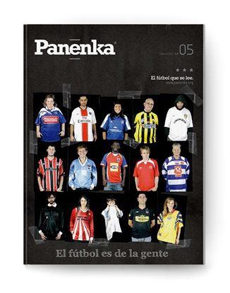 Imagen de Panenka #05