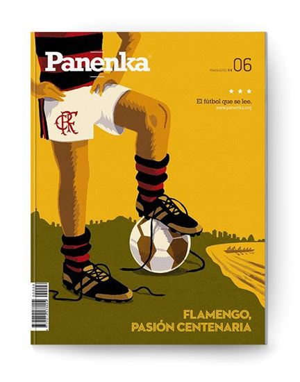 Imagen de Panenka #06