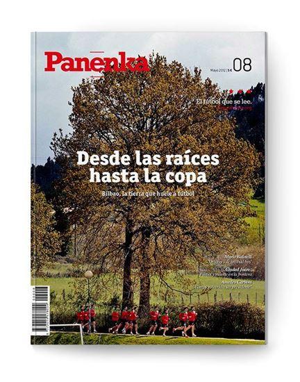 Imagen de Panenka #08
