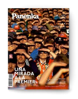 Imagen de Panenka #10
