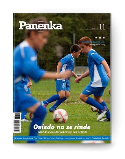 Imagen de Panenka #11