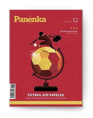 Imagen de Panenka #12