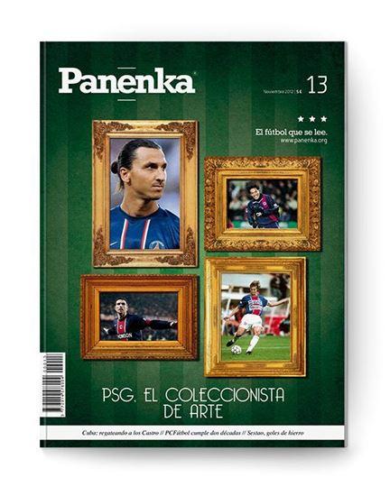 Imagen de Panenka #13