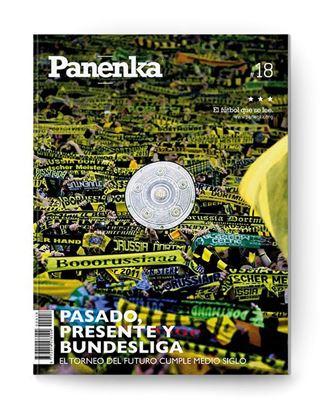 Imagen de Panenka #18