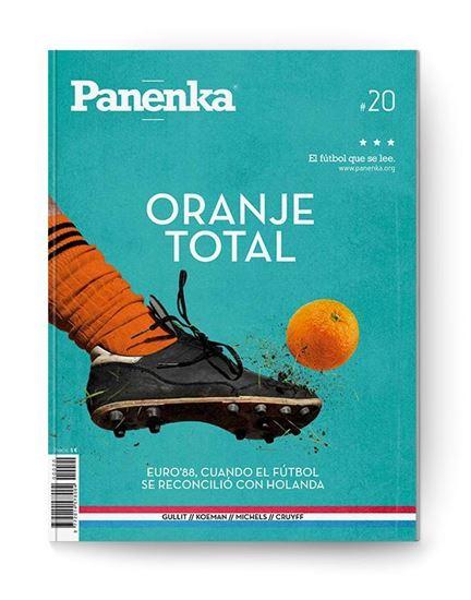 Imagen de Panenka #20