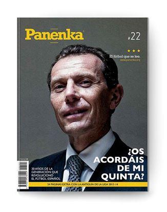 Imagen de Panenka #22