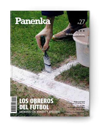 Imagen de Panenka #27