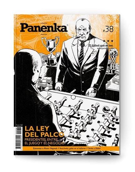 Imagen de Panenka #38