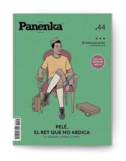 Imagen de Panenka #44