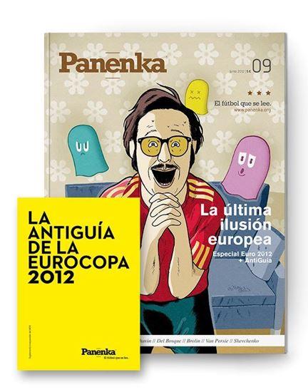 Imagen de Panenka #09