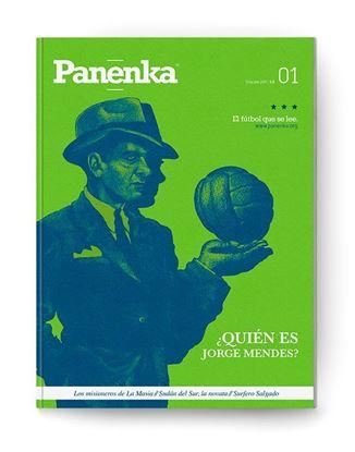 Imagen de Panenka #01