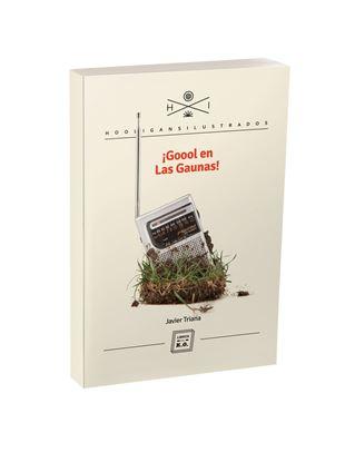 Imagen de ¡Goool en Las Gaunas!