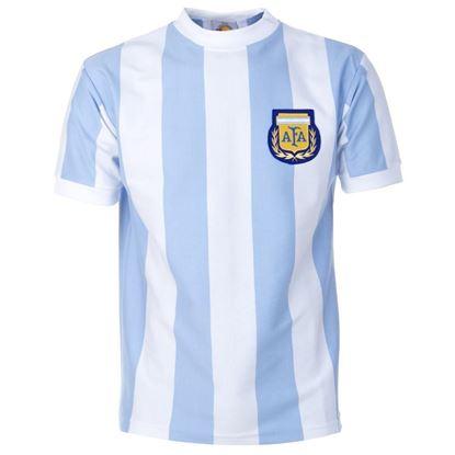 Imagen de Argentina (1986)