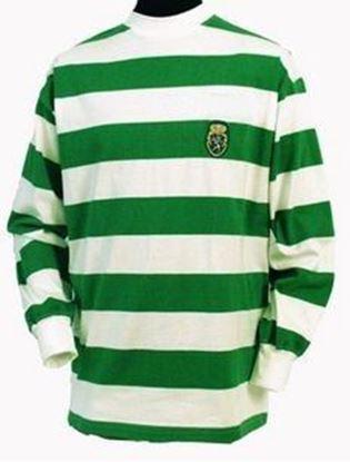 Imagen de Sporting Club de Portugal (Años 50)
