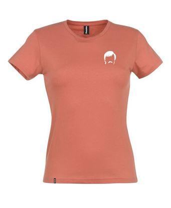 Imagen de Camiseta Panenka Mujer (C)