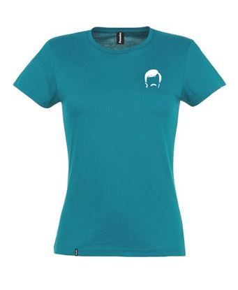 Imagen de Camiseta Panenka Mujer (T)
