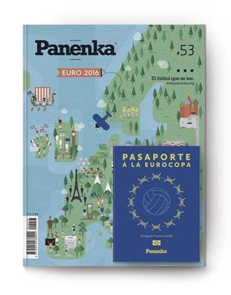 Imagen de Panenka #53