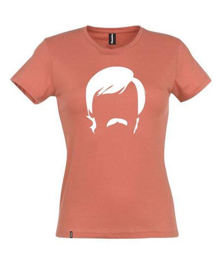 Imagen de Camiseta Panenka Mujer (C2)