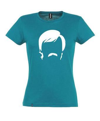 Imagen de Camiseta Panenka Mujer (T2)