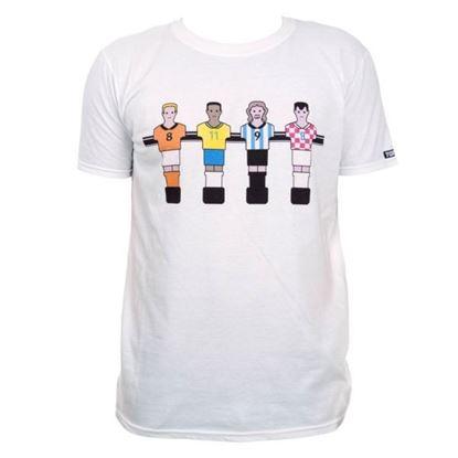 Imagen de Camiseta futbolín
