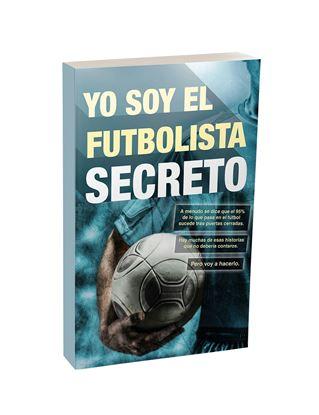 Imagen de Yo soy el futbolista secreto