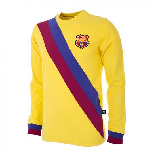 Imagen de FC Barcelona 1974-75 - 2ª equipación