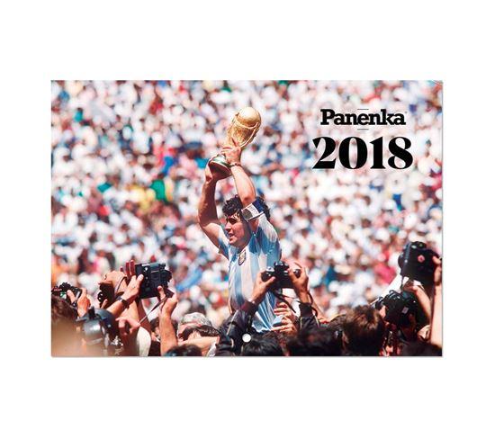 Imagen de Calendario 2018