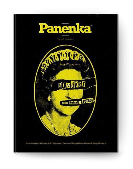Imagen de Panenka #70