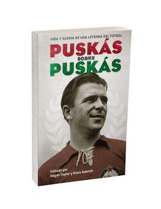 Imagen de Puskas sobre Puskas